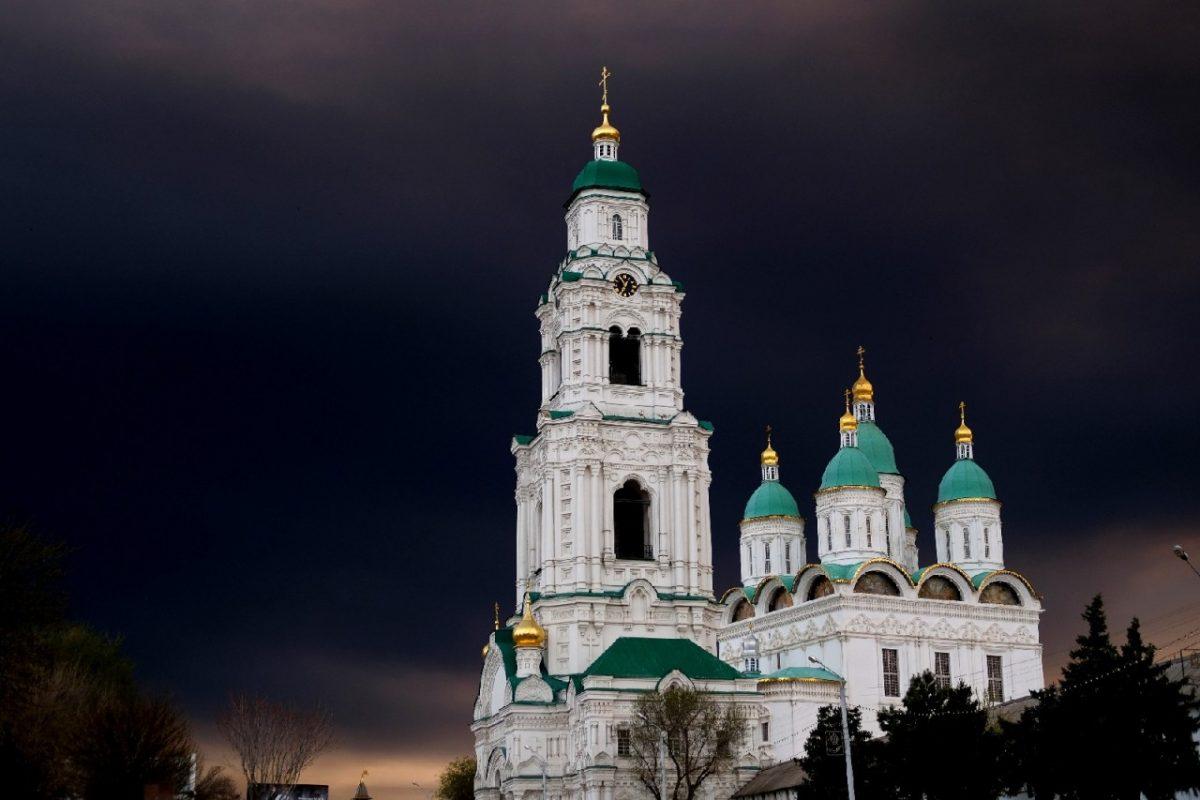 Главный по охране окружающей среды Астраханской области: «Свалки не горят»