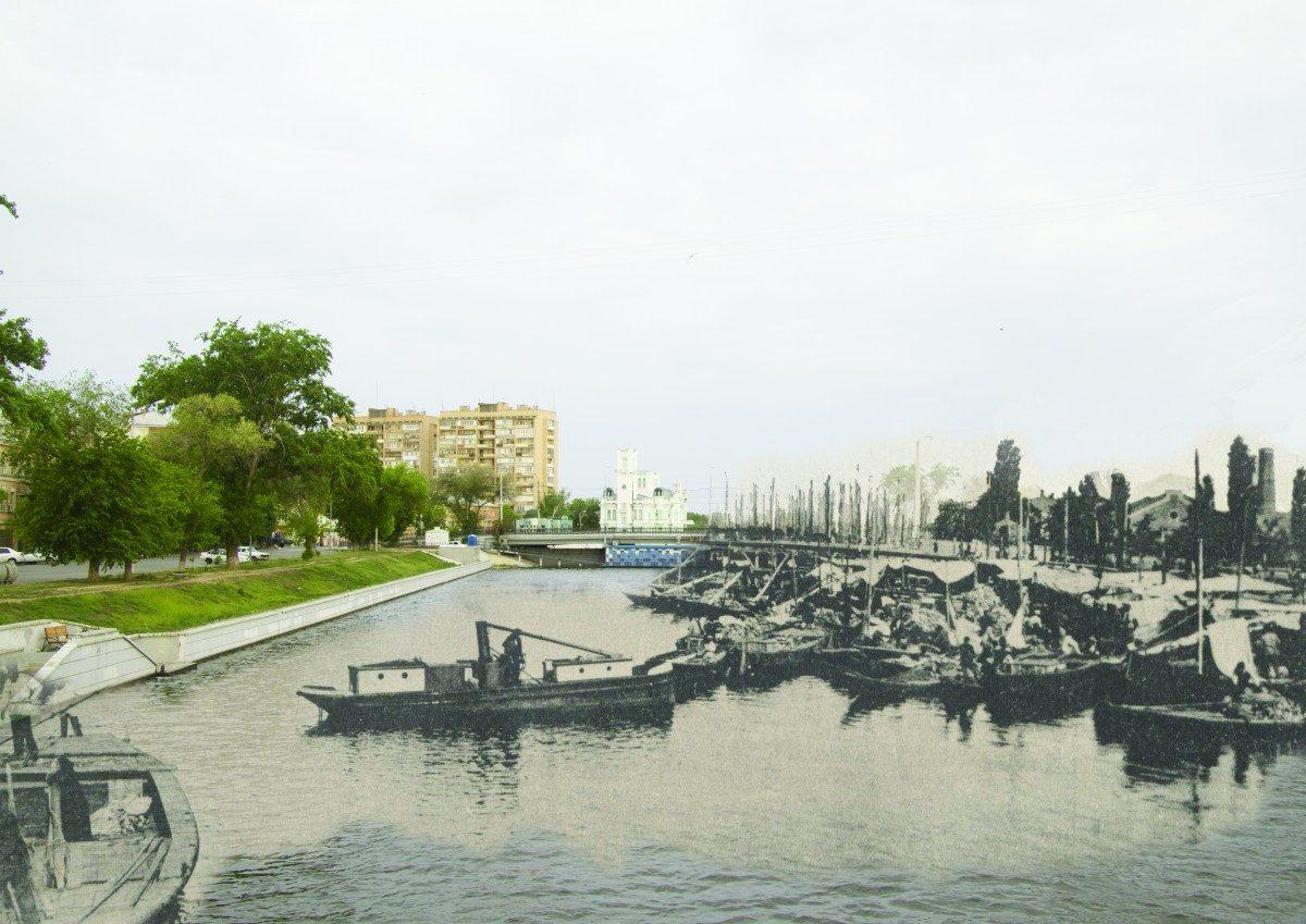 В Астрахани пройдет экскурсия об истории «Закутумья»