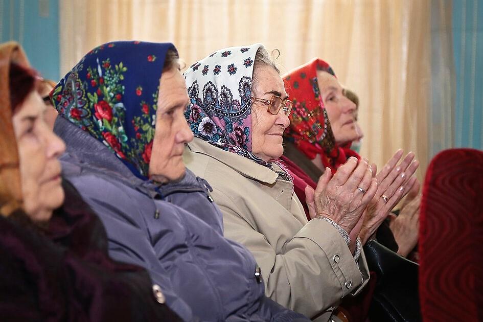 Пенсионный фонд рассказал о «мягкой адаптации» для предпенсионеров