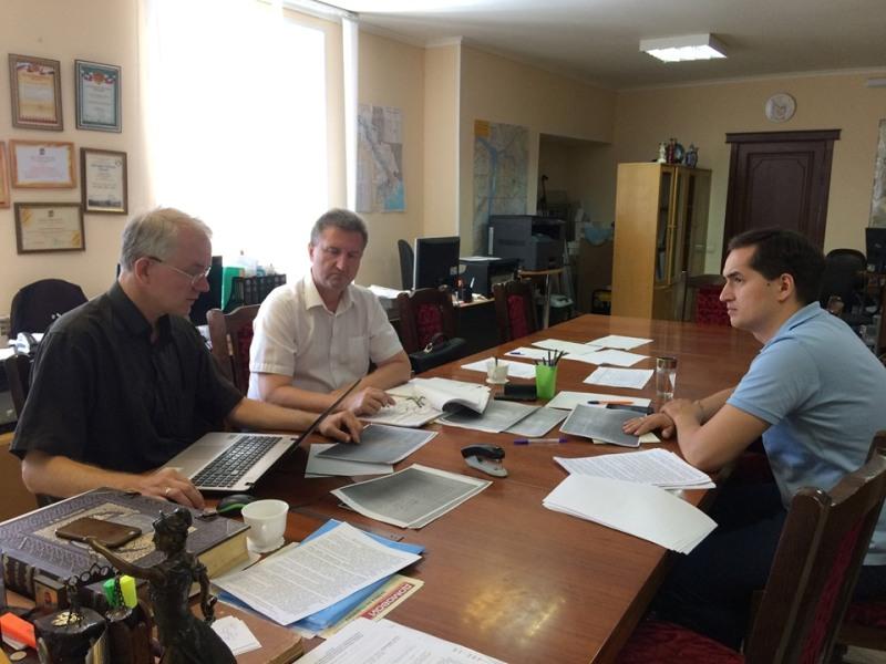 Олег Шеин: Наши переговоры по полному восстановлению льгот входят в решающую фазу