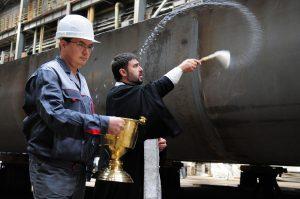 Астраханские судостроители обеспокоены туманными перспективами своих предприятий