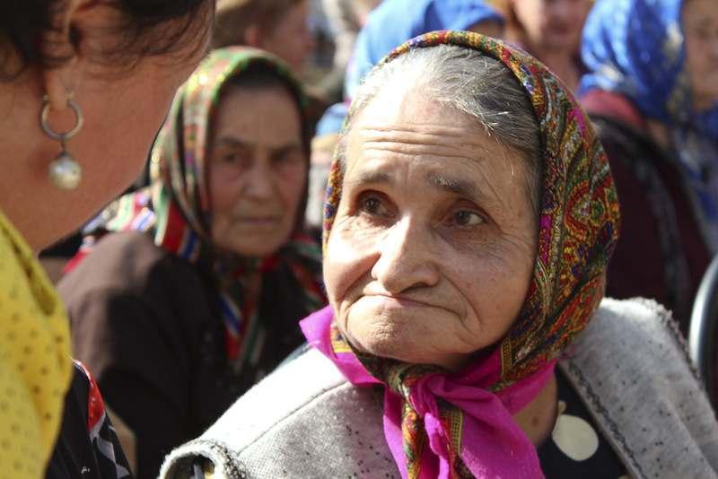 Счетная палата рассказала о провале пенсионной системы в России