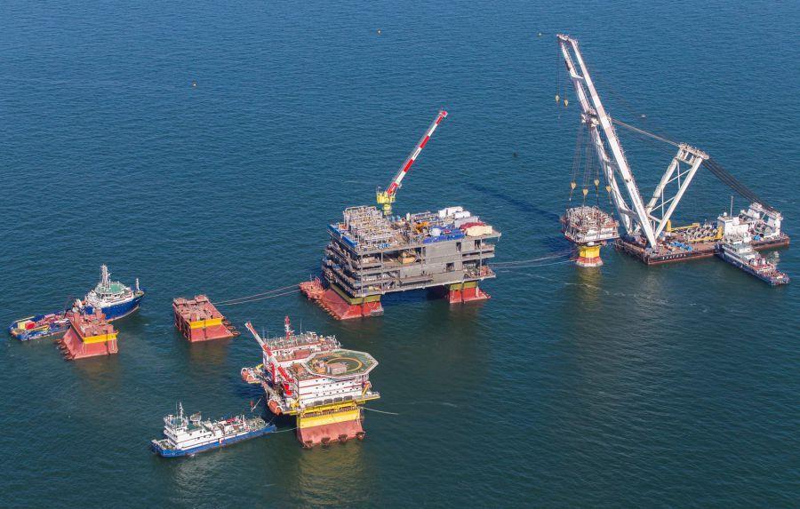 Промышленность Астраханской области демонстрирует уверенный рост