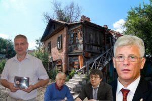 Кировский суд Астрахани изберет меру пресечения бывшему и нынешнему министрам ЖКХ АО