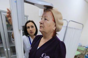 Астраханские предпенсионеры получили два дня на диспанцеризацию