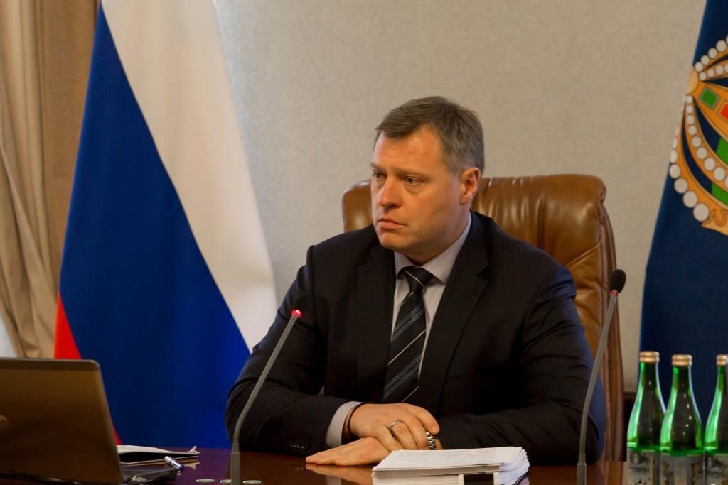 Игорь Бабушкин поручил избавить астраханских получателей соцподдержки от бюрократии