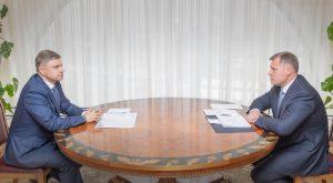 РЖД инвестирует 1,7 млрд рублей в железные дороги Астраханской области