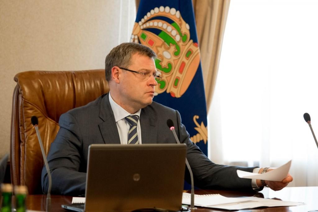 Игорь Бабушкин принял участие в Госсовете по здравоохранению