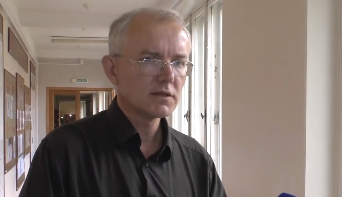 Олег Шеин рассказал, почему он идет на выборы губернатора АО