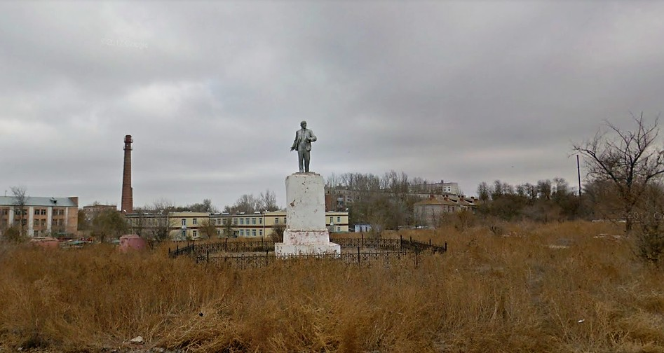 Главный парк поселка Казачий будет благоустроен