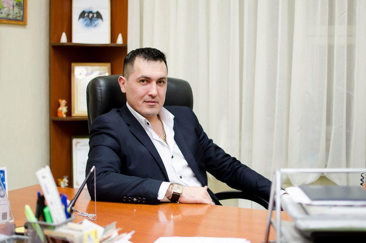 Скандальный шоумен Галямов задержан при попытке бегства из суда