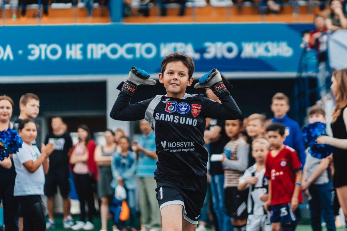 В Астрахани стартовала спортивная акция «Забей НЕ нашим 2.0»