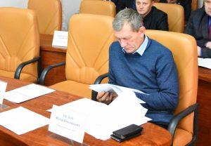 Министром здравоохранения Астраханской области стал Федор Орлов