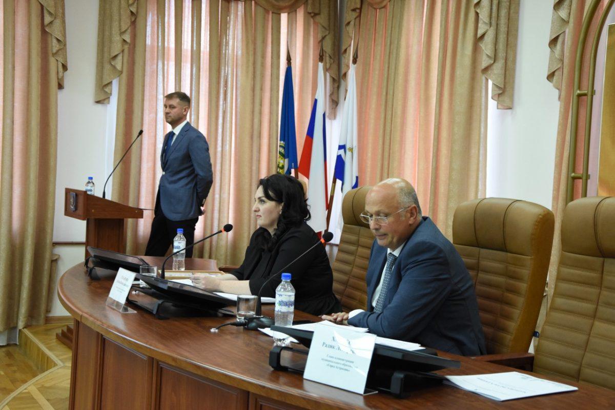 Бюджет Астрахани хотят пополнить за счет средств от аренды земли под гаражами