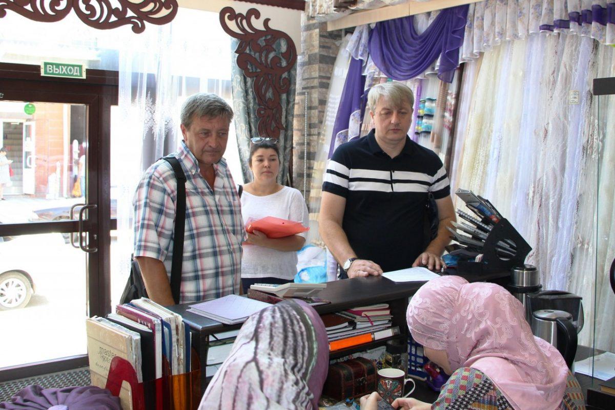 Региональный оператор проводит рейды по выявлению предпринимателей-бездоговорников