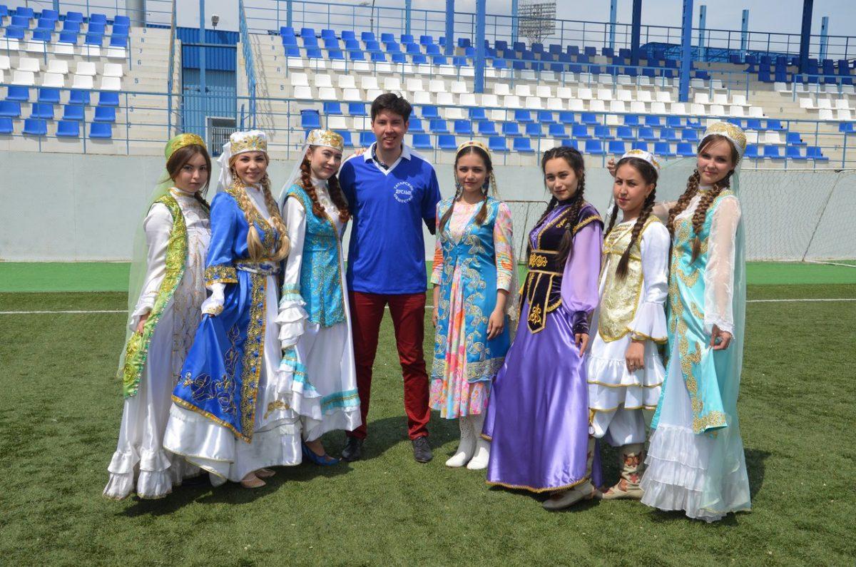 В Астрахани весенний праздник Сабантуй проведут в середине лета