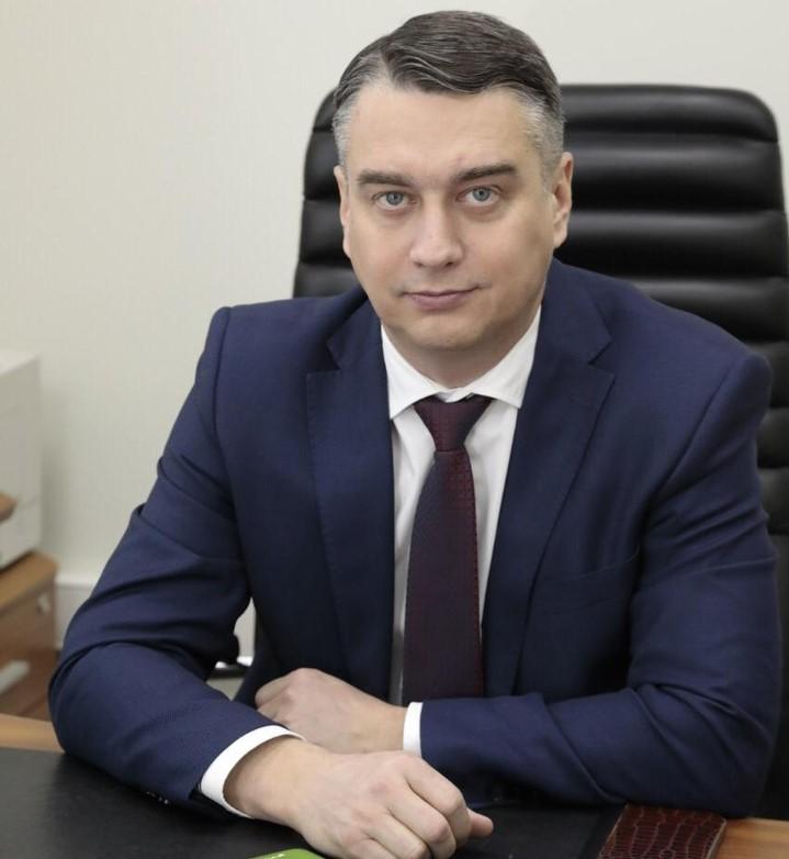 Управляющим Астраханского отделения Сбербанка стал Роман Дубинский