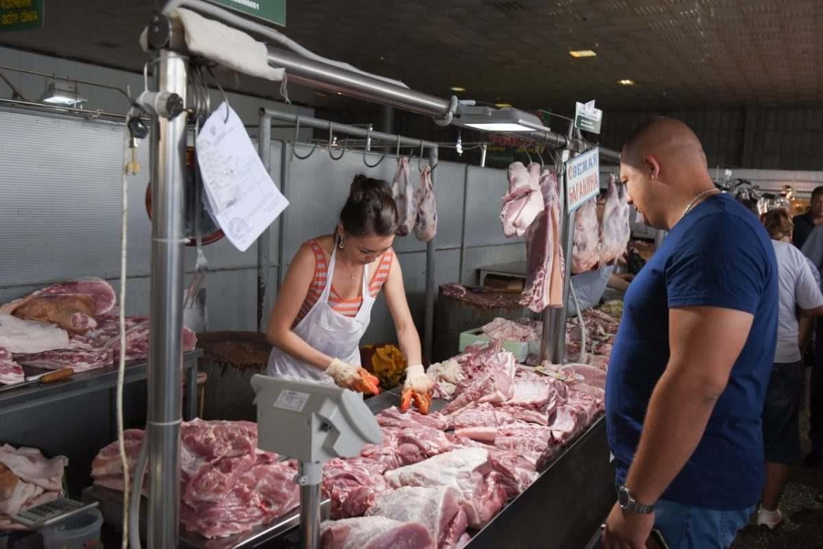 Россиян предупреждают о повышении цен на мясо