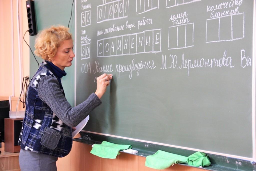 Учителя оказались самыми ненужными на рынке труда России
