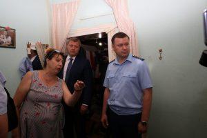 Игорь Бабушкин не исключил новые проверки и в других министерствах