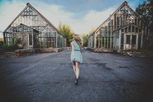 В Астрахани пропавшую школьницу вернули домой