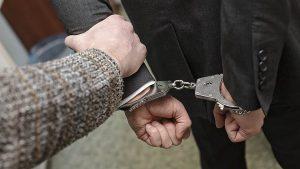 Задержан бывший глава Наримановского района и бывший министр ЖКХ АО