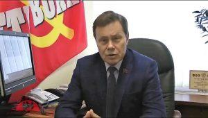 Николай Арефьев рассказал об очередном способе ограбить астраханцев