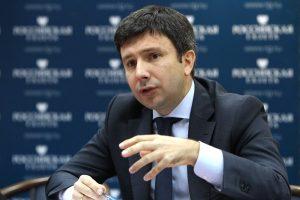 Правительство Астраханской области возглавил экс-министр из Подмосковья
