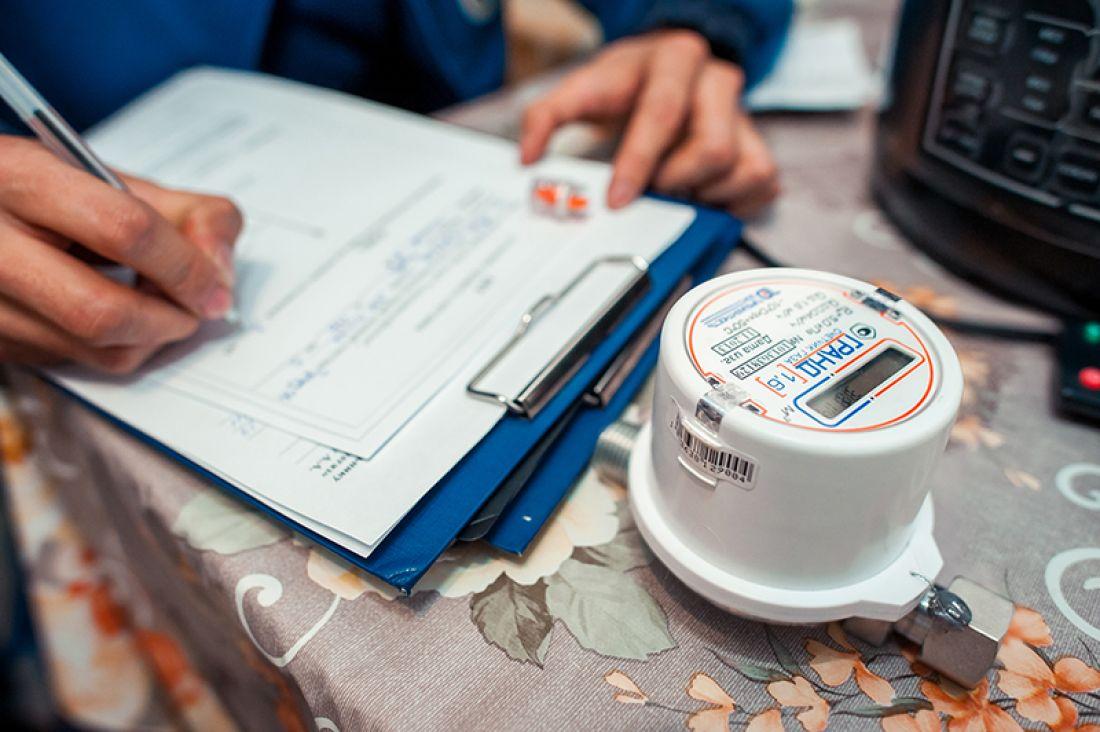 ООО «Газпром межрегионгаз Астрахань» напоминает абонентам о сроках поверки приборов учета газа