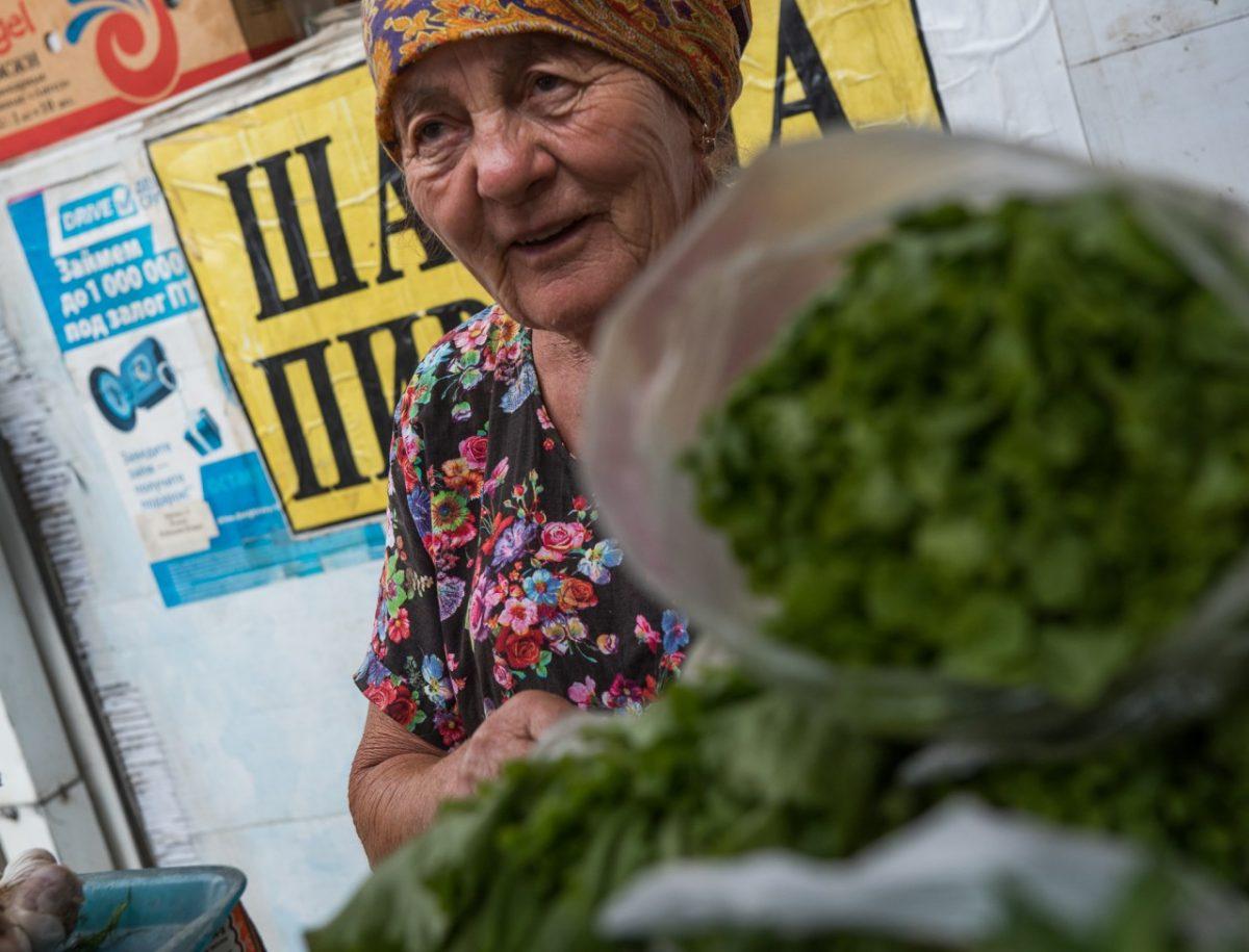 На Больших Исадах откроется фотовыставка