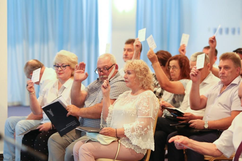 Астраханский бизнес поддержит амбициозные задачи по улучшению жизни в регионе