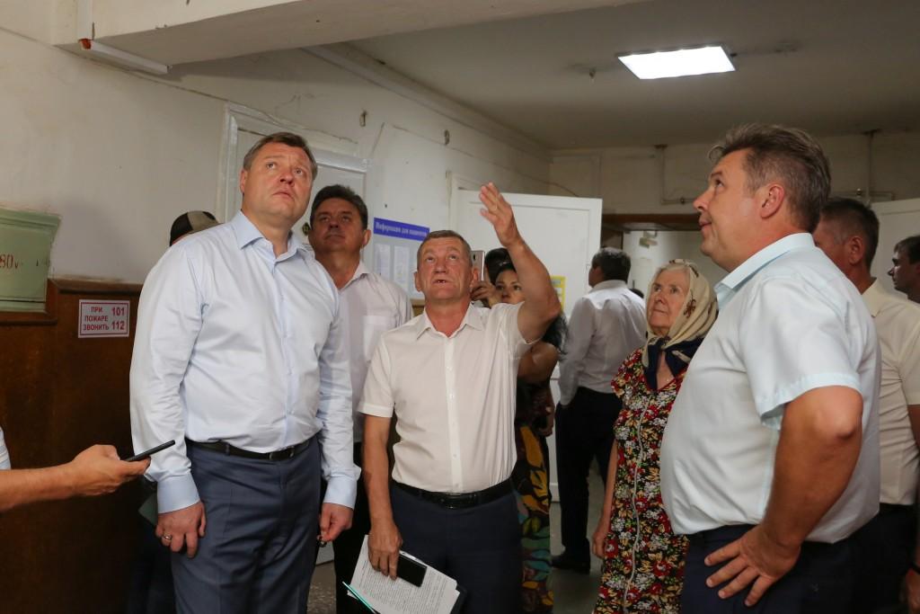 Астраханской области выделят 41 машину скорой помощи