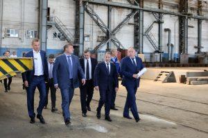 В Астраханской области будет создан судостроительный кластер