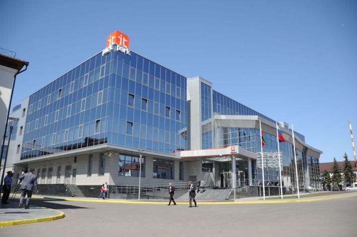 Врио главы Астраханской области побывал на Точке кипения