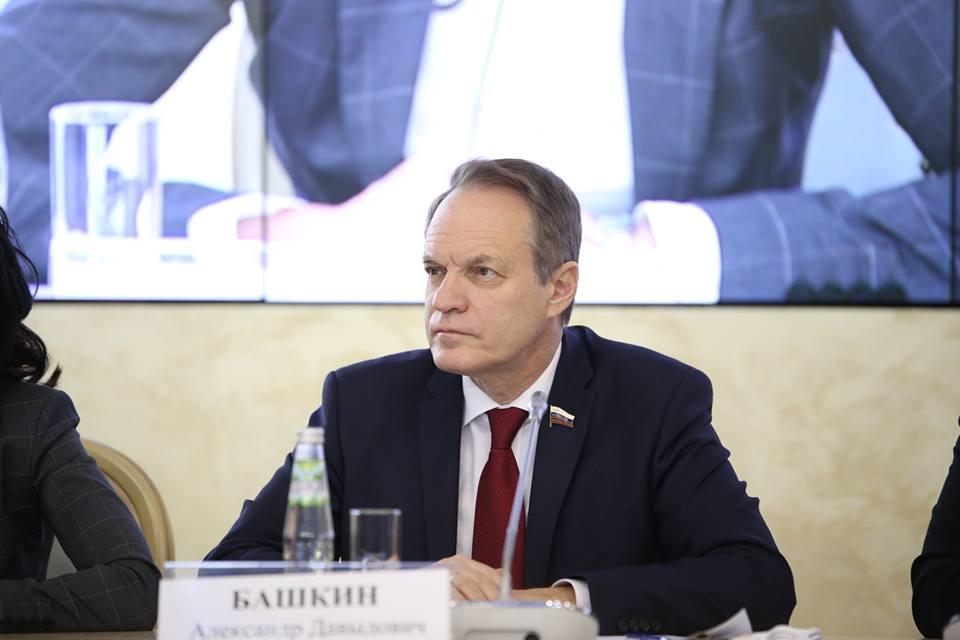 Сенатор рассказал о росте международного авторитета Астраханской области