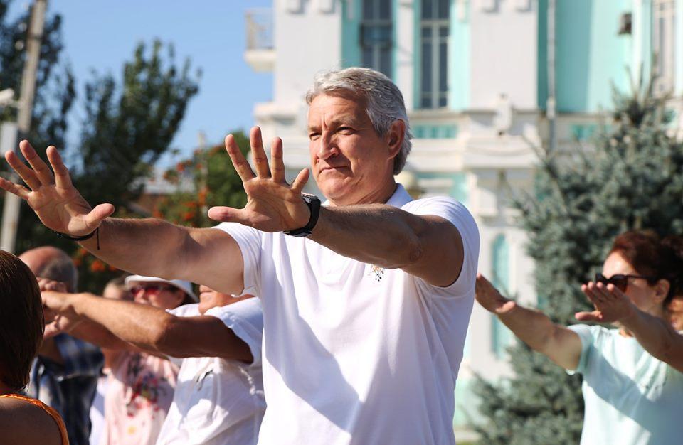 Леонид Огуль поддержал идею перехода на четырехдневную рабочую неделю