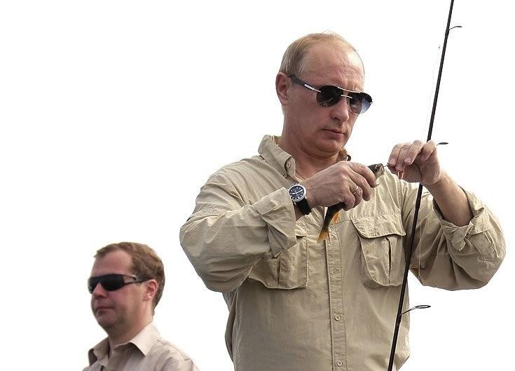 Как Путин, Жилкин и Миллер стали почетными гражданами Астрахани
