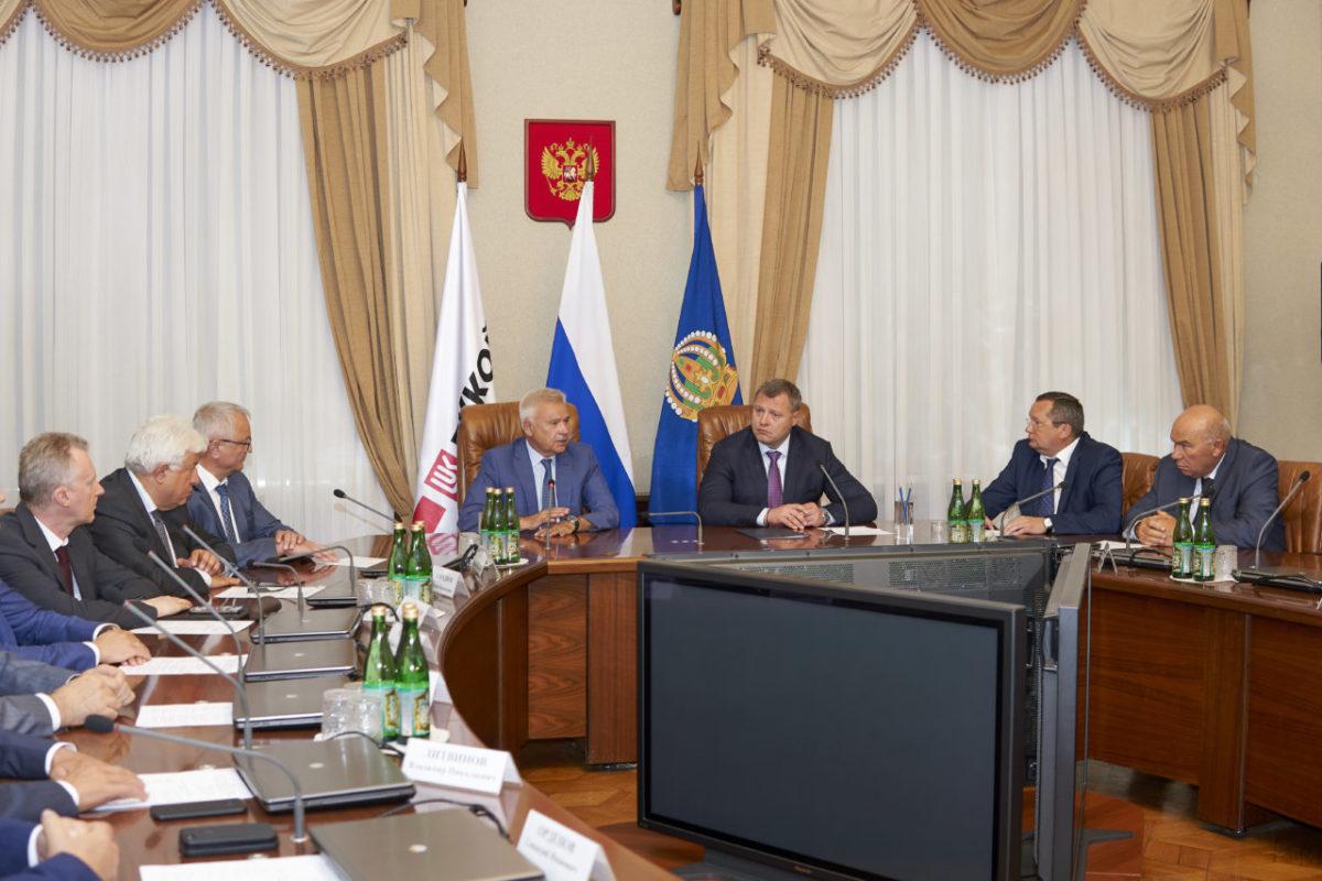 Грантовый фонд Конкурса соцпроектов ЛУКОЙЛа увеличен до 15 млн рублей