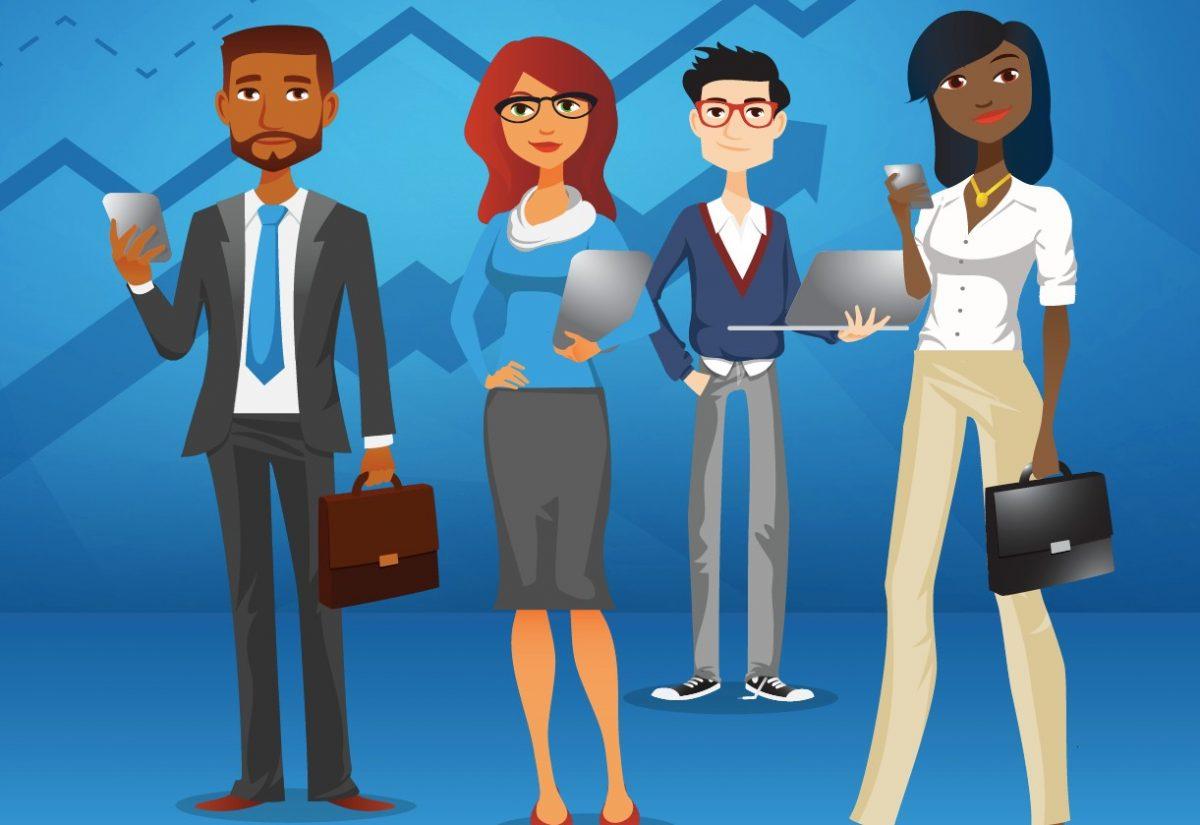ТОП-5 Лучших ресурсов для изучения делового английского