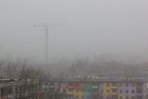 Астраханцы собираются на митинг за чистый воздух