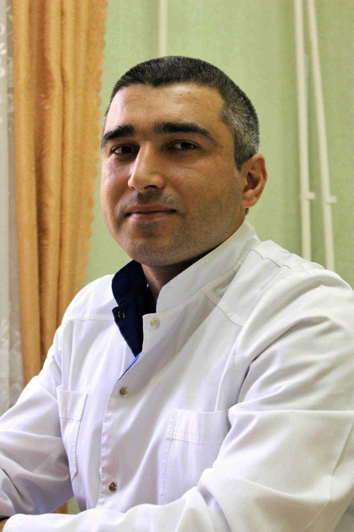 Врач–эндокринолог приступил к работе в поликлинике Знаменска