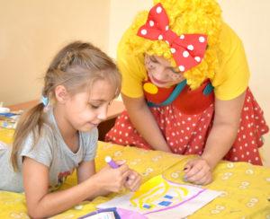 Астраханскому проекту «Неболейка» 5 лет
