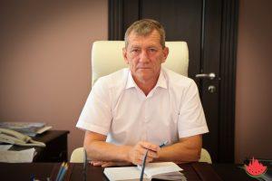 Астраханский министр здравоохранения Федор Орлов покинул свой пост