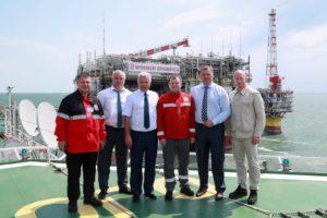 Астраханская область и «ЛУКОЙЛ» подпишут новое соглашение о сотрудничестве