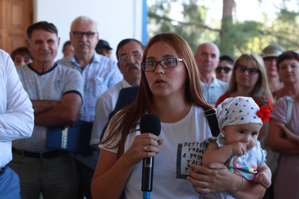 Молодые мамочки из Знаменска вынуждены ездить рожать в Волгоградскую область