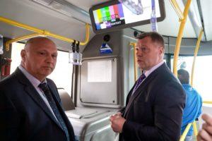 Астраханские власти задумались над запуском автобусов в АЦКК