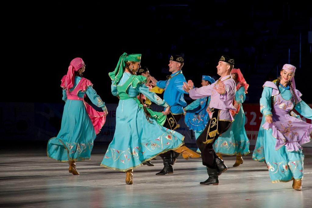 Общество татарской национальной культуры «Дуслык» отметило свое 30-летие