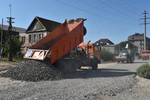 Поселок Янго-Аул получит комплексное благоустройство улиц