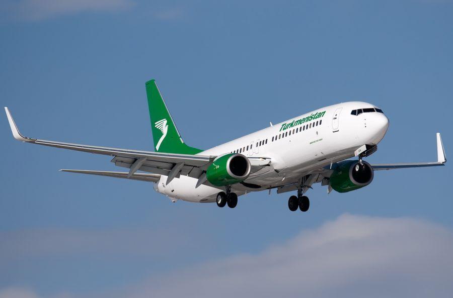 Между Астраханью и Туркменистаном могут открыть регулярное авиасообщение