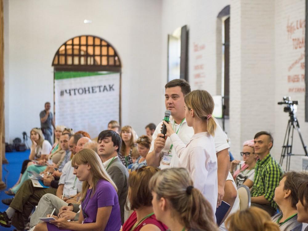 Общественники поговорили о том, что не так в Астраханской области